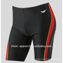 2014 branded factory low price swimwear for men,swim jammer,swim shorts