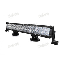 Barra de luz LED de duas filas Bridgelux de 234 W barata