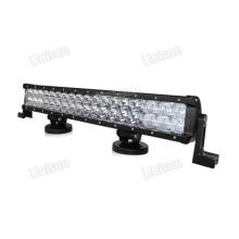 Дешевая 40-дюймовая двухрядная светодиодная панель Bridgelux 234 Вт