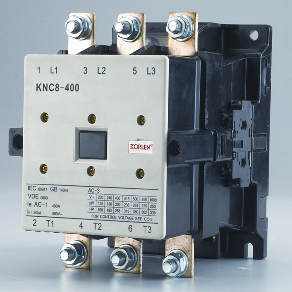 Contactor AC Ratings