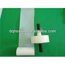 Sealed packaging teflon films