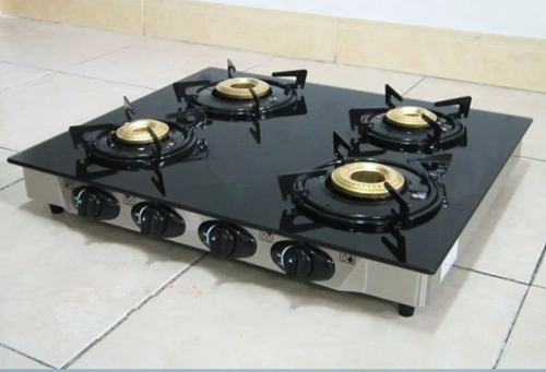 Butterfly 4 Burner Gas Stove Price