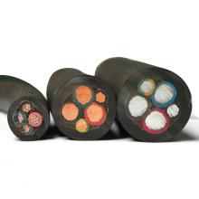 Gute Qualität und nach Service-Schwerlast 5 Kern flexibles Kabel 16mm2 240mm