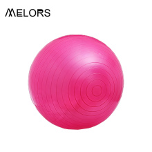 Melors Übung Yoga Ball