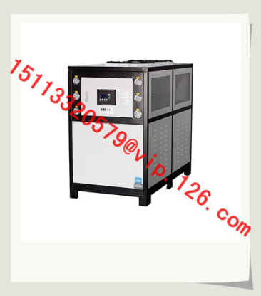 15hp air-cooled chillers