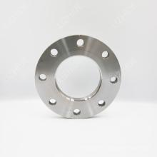 Bride en tôle d'acier forgé avec certificat ISO