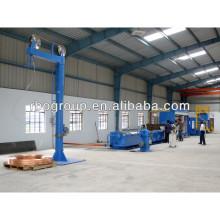 9DT(2.2-4.0) 400 Kupfer Breakdown-Maschine mit Ennealing