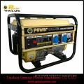 EC2500 2kw 2.5kw gasoline generator For Sale SH3900
