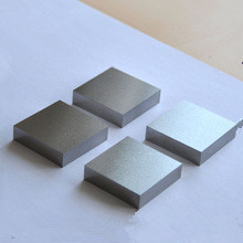 Hot Sell High Purity Tungsten Sheet (W-1, W-2) /Tungsten Plate/Tungsten Tube/ Pure Tungsten