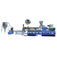 CE/SGS/ISO9001 Water Ring Pelletizing Production Line