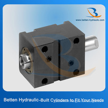 Cylindre hydraulique compacte 16MP