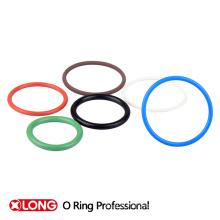 Epdm o ring, anneau en aluminium, epdm o ring coloré
