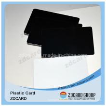Cartão vazio / cartão vazio do VIP / cartão vazio do CI