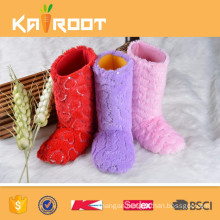 top quality unique girls latest fashion winter boots