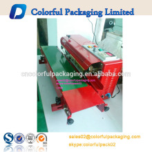 2015 High quality and quick delivery automatic heat sealing machine made in China