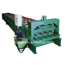 75-344-688 deck de piso máquina de prensagem