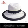 Wholesale Men Summer Panama Hat