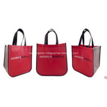 Promotional Non Woven Lamination Tote Bags