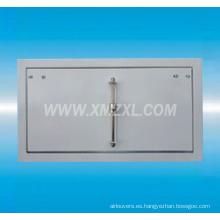 Válvula de presión de aire