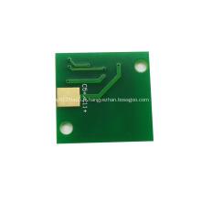 94v0 pcb assembly bluetooth haut-parleur pcba