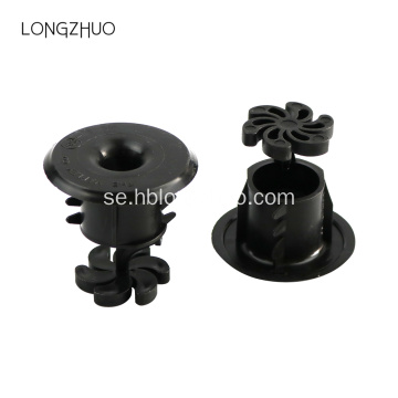 20mm Spiral Target Cooling Tower Spray Nozzle