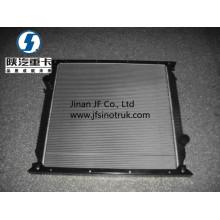 DZ9112539268 DZ9112530268 DZ95259532212 Aluminum Radiator