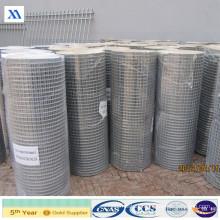 Welded Steel Wire Mesh Concrete for Building (XA-WWM58)
