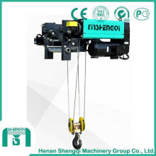 Low Headroom Electric Wirerope Hoist