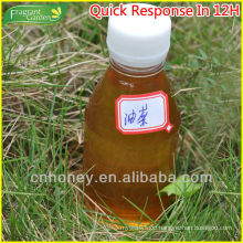 natural oil seed rape(OSR) honey