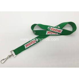 Silk Screen Printing High Quality Lanyard