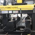 Tswz1250 CNC Beams Bohrmaschine
