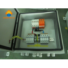 PV Combiner Box (5/1, 6/1)