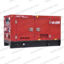 Yanmar Engine Silent Diesel Generator (UL12E)