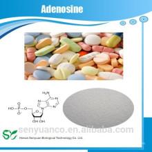 Top Quality Manufacturer Supplier Adenosine 58-61-7 99% Medicine Grade 99% 58-61-7
