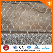 factory price pvc coated galvanized chicken mesh/chicken wire mesh