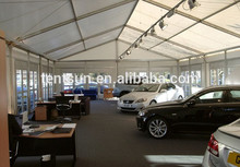 6x10m strong outdoor car shed