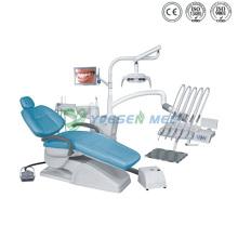Ysden-960A Klinik Zahnarzt Stuhl Ausstattung Preis