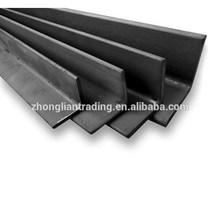 Construction Materials Q345 Q235 Angle Steel Bar