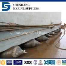 qingdao shunhang suppliers durable inflatable ship airbag