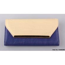 New 2015 PU Fashion Women/Lady Wallet