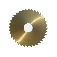 Dmo5 HSS Circular Saw Blade with Teeth (JL-HSDmo5T)