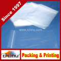 Poly Bag Zipper Resealable Plastic Shipping Bags (940015)
