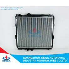 Aluminium-Autokühler für Toyota Hilux LN147 / LN8 # /9 # / 10 # / 11
