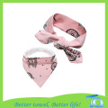 Softness 100% Cotton Baby Bandana Bibs Wholesale