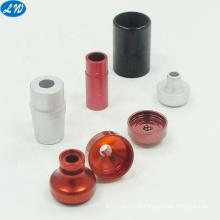 CNC machining earphone parts services high precision machining earphones part