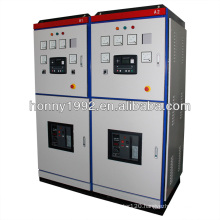 ISO Power AC Drive Generator Movable Control Panel