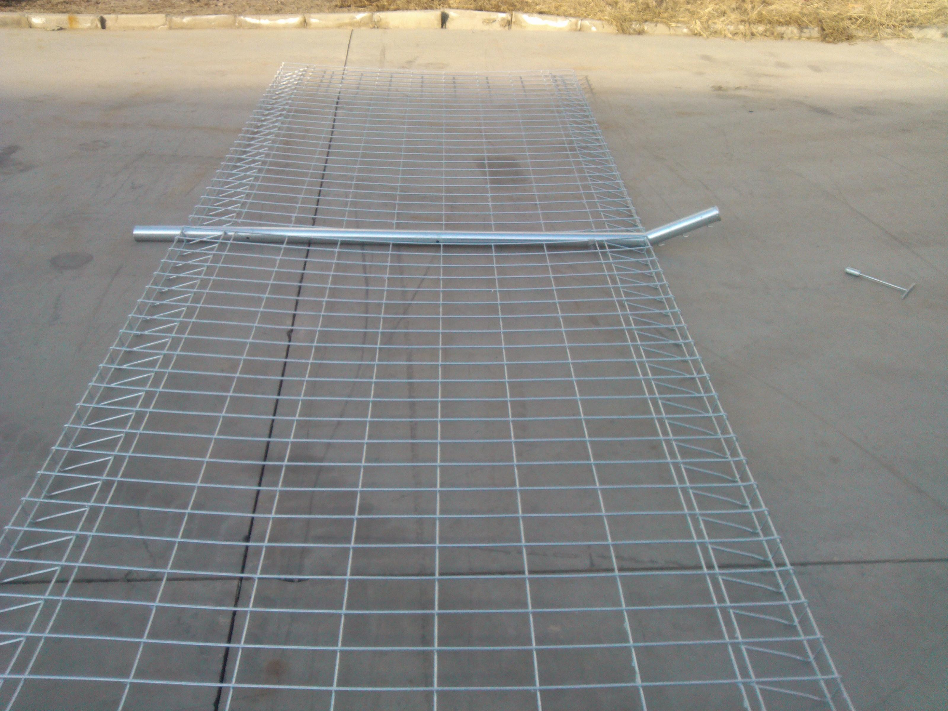 China Metal Garden Fencing Panels Manufacturers