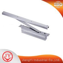 Dispositivo de cierre de puerta de aluminio para puerta