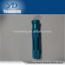 ISO certificada cnc personalizada usinagem de peças metálicas