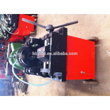 professional manufacture of rebar tapered threading machine 16-40mm